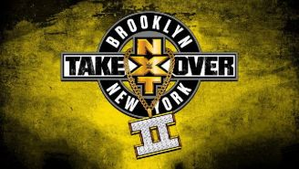 NXT TakeOver: Brooklyn II Open Discussion Thread