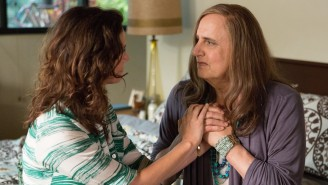 Toronto Film Festival adds 'Transparent' and 'Black Mirror' premieres to lineup