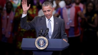 Obama Just Issued The Biggest Single-Day Grant Of Commutations In Over A Century