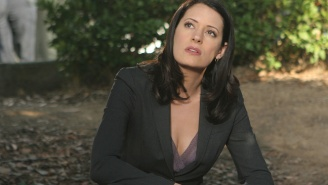 Now That Thomas Gibson Is Off The Show, Paget Brewster Is Back To Being A 'Criminal Minds' Series Regular