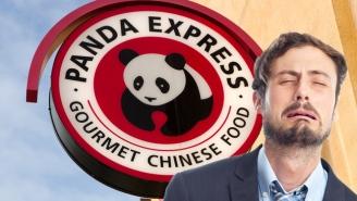Panda Express' New Chopstick-Hybrid Is The Best Plastic Silverware Innovation Since The Spork