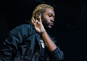 PARTYNEXTDOOR 'Can't Let The Summer Pass' On His Latest Track