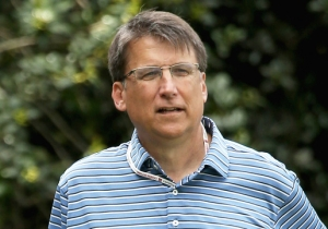 North Carolina Gov. Pat McCrory Has Not Yet Conceded In The State's Close Gubernatorial Race