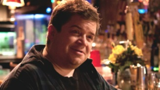 Patton Oswalt Is Returning To Standup Comedy Next Month And References A 'Deadwood' Scene As A Reason Why