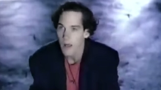 Paul Rudd's '90s Super Nintendo Commercial Is Yet More Proof That He Hasn't Aged In Decades