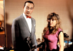 Elizabeth Daily Revisits 'Pee-Wee's Big Adventure' And The Brilliance Of Paul Reubens And Tim Burton