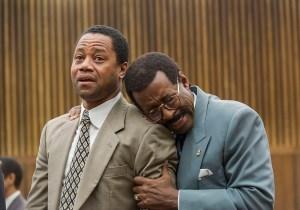 'The People v. O.J. Simpson' wins big at 2016 TCA Awards