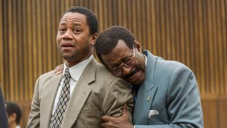 'The People v. O.J. Simpson' wins big at 2016 TCA Awards