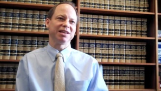 Brock Turner's Judge Doled Out Another Suspiciously Lenient Sentence