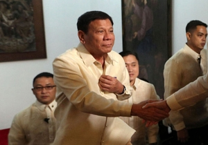 Philippines President Duterte Threatens To Leave The UN Over His Controversial Drug War