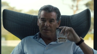 This Week's Coming Attractions: Pierce Brosnan Gets In On The Rampaging Father Genre