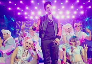The Lonely Island Tell Your Parents And Teachers To 'F*ck Off' In This Deleted 'Popstar' Scene