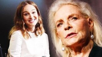 Natalie Portman Praises Hollywood Legend Lauren Bacall For Not Respecting Her As A Director