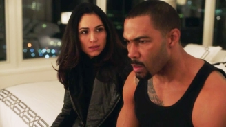 'Don't Go' Is All About Rearranging Relationships On 'Power'