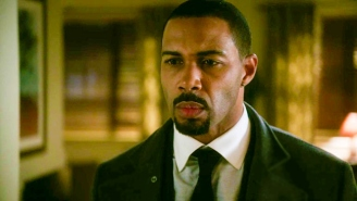 Ghost Makes A Difficult, Yet Wise Decision On This Week's 'Power' And — OMG!