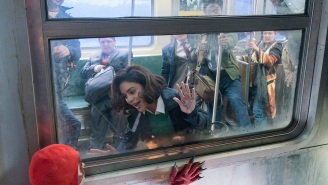 Bummer news: 'Powerless' just lost half the reason I was looking forward to this show