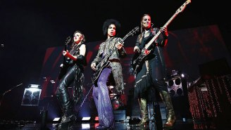 Counterfeit, Mislabeled Drugs Were Found At Prince's Home After His Death