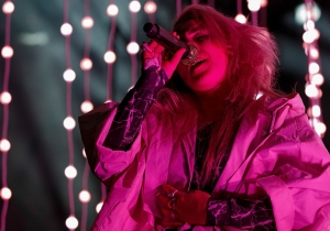 Hear Purity Ring's Elegant, Helium-Filled Remix Of Katy Perry's 'Rise'