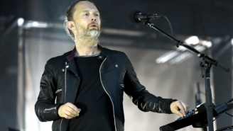 Radiohead Avoided Releasing A Fan-Favorite Track Because They Were Worried It Would Make Them Popular
