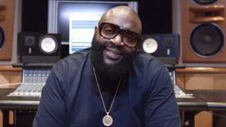Rick Ross' Sexist Comments About Female Rappers Are Outrageous
