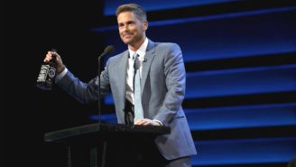 Here Are All The Lewd, Crude Highlights From 'The Comedy Central Roast Of Rob Lowe'