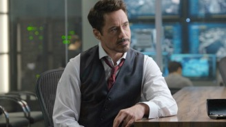 'True Detective's' Nic Pizzolatto May Be Bringing Robert Downey Jr. To HBO