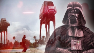 'Rogue One' Will Treat 'The Force' In A Way We've Never Seen In 'Star Wars'