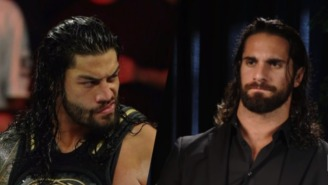 Seth Rollins Revealed What Really Happened After Roman Reigns' Suspension