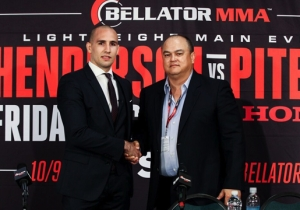 New Bellator Fighter Rory MacDonald Believes Reebok Has Made The UFC 'Boring'