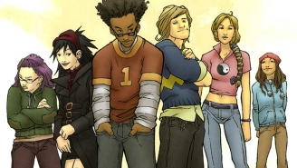 Brian K. Vaughan's Marvel series 'Runaways' to get Hulu TV show