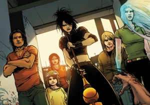 Marvel's 'Runaways' Is Coming To Hulu From The 'Gossip Girl' Team