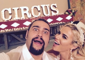 Lana Reveals That 'Total Divas' Will Give Us Even More Details From Her Wedding