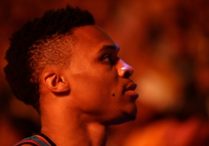 Russell Westbrook And The Thunder Are Apparently Close To A Big Contract Renegotiation