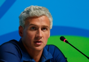 Ryan Lochte Will Reportedly Serve A 10-Month Suspension For The Rio Robbery Fiasco