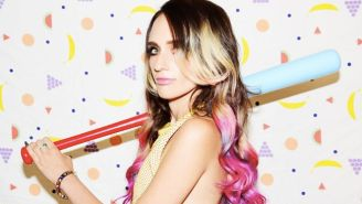 Speedy Ortiz's Sadie Dupuis Is Going Solo As Sad13, And Her First Single Is About Consent