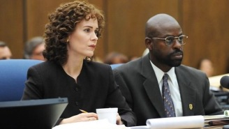 Sarah Paulson Joins The Cast Of Yet Another Ryan Murphy Show On FX