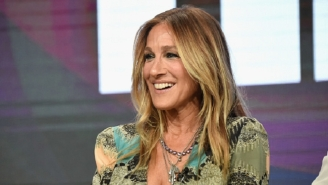 Sarah Jessica Parker Cuts Ties With Mylan Over Rising EpiPen Prices
