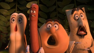 Supposed 'Sausage Party' Animators Allege They Were Forced To Work Unpaid Overtime And Then Left Uncredited