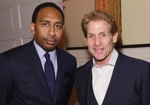 Skip Bayless Claims That Disney-Owned ESPN Was Holding Back His Hottest Takes