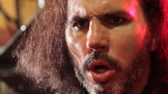 Matt Hardy Doesn't Think Vince McMahon Could Handle His 'Broken Universe'