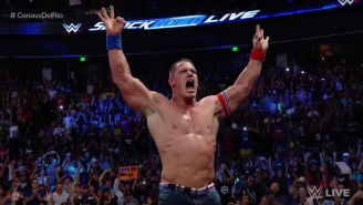 John Cena Says He Is 'Openly Waiting' For Someone To Take His Spot In WWE