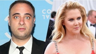 Former 'Inside Amy Schumer' Writer Kurt Metzger Is Taking Heat For His Comments About Rape Accusations