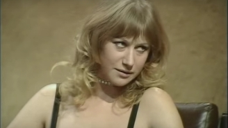 Watch As A Young Helen Mirren Rebukes This Sexist '70s Interviewer Over Her 'Equipment'