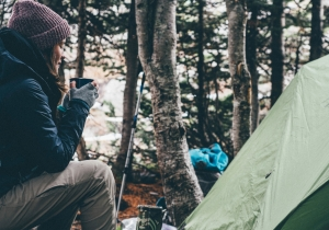Outdoor Essentials To Help You Celebrate The National Park Service's 100th Anniversary