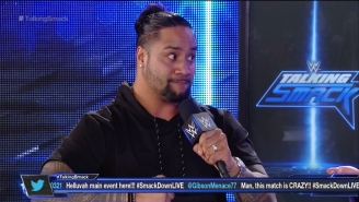 The Usos Blame Roman Reigns For Fans Turning On Them