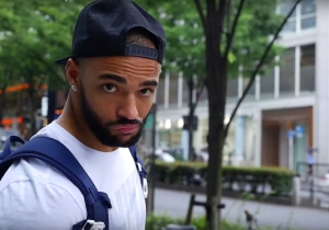 Indie Wrestling Superstar Ricochet Would 'Love To' Work For WWE Someday