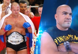Tito Ortiz Promises To Lay A 'Beating' On Fedor Emelianenko In Potential Bellator Superfight