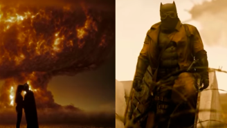 What is up with Zack Snyder and names? The 'Watchmen' Honest Trailer dives in.