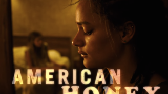 Here's a new, Springsteen-heavy trailer for 'American Honey'