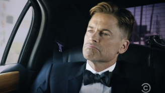 Comedy Central announces roasters for 'Roast of Rob Lowe'